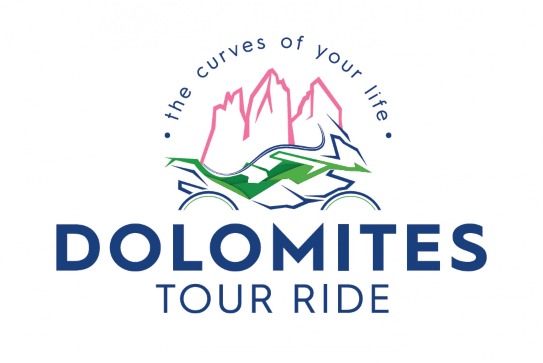 Dolomites Tour Ride